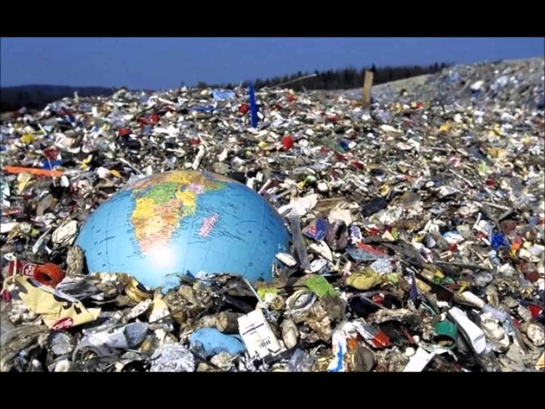 Sustentabilidade e a Questão do Lixo