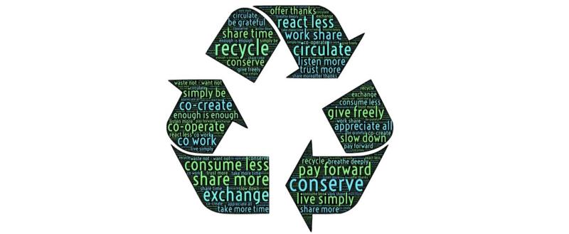 Sustentabilidade está na moda