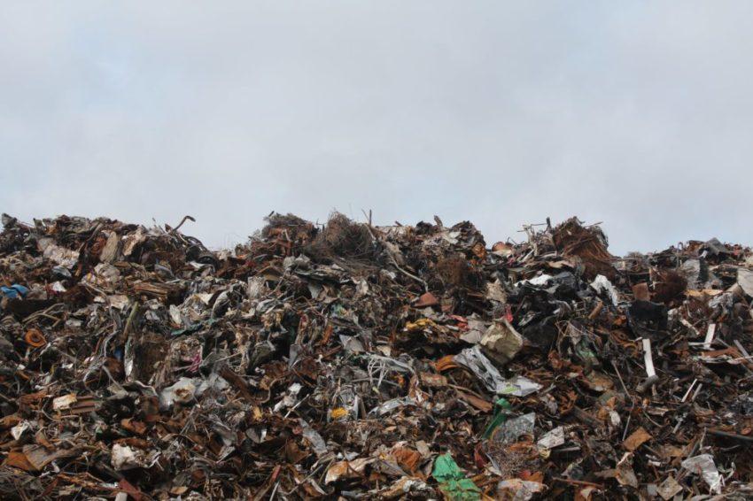 Você sabe pra onde vai seu lixo eletrônico?