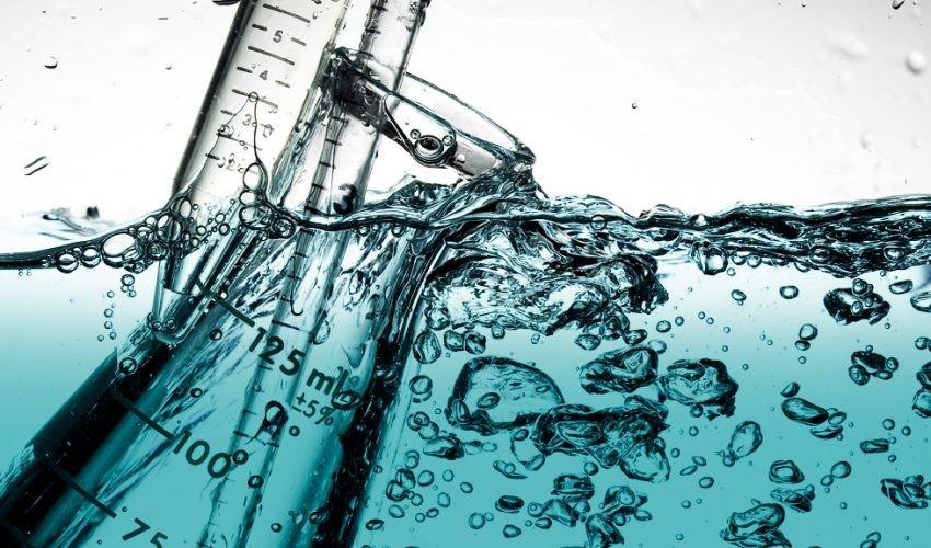 Que Água Estamos Usando?