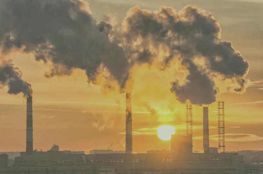 Mudanças climáticas e os surtos de doenças infecciosas