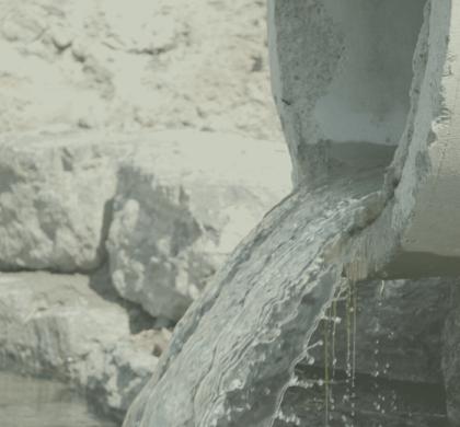 As consequências da falta de tratamento dos efluentes líquidos